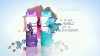 Lagicam Feminine Cleansing Wash TV Spot, Flores' [Spanish] - Thumbnail 9