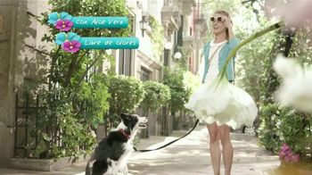 Lagicam Feminine Cleansing Wash TV Spot, Flores' [Spanish] - Thumbnail 7