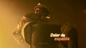 Dragon Pain Relief Cream TV Spot, 'Gente única' [Spanish] - Thumbnail 3