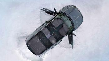 WeatherTech TV Spot, 'Winter Fun'