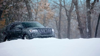 WeatherTech TV Spot, 'Winter Fun' - Thumbnail 1