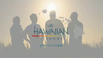 The Hawaiian Islands TV Spot, 'Golf Channel: Maui' Featuring Danny Lee - Thumbnail 10