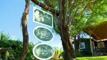 The Hawaiian Islands TV Spot, 'Golf Channel: Maui' Featuring Danny Lee - Thumbnail 7