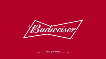 Budweiser TV Spot 'Holiday Greetings' - Thumbnail 5