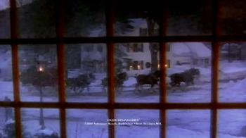 Budweiser TV Spot 'Holiday Greetings' - Thumbnail 4