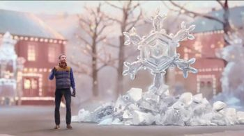 Happy Honda Days TV Spot, 'Snowflake: 2017 Accord LX' [T2] - 174 commercial airings