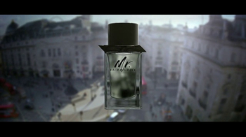 Burberry Mr. Burberry TV Spot, 'London Views' Song by Benjamin Clementine - Thumbnail 10