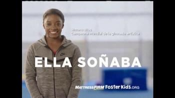 Mattress Firm Foster Kids TV Spot, 'Donación de juguetes' [Spanish] - Thumbnail 3