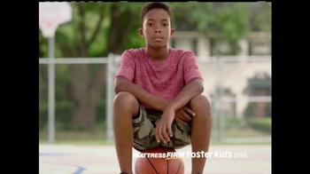 Mattress Firm Foster Kids TV Spot, 'Donación de juguetes' [Spanish] - Thumbnail 6