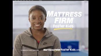 Mattress Firm Foster Kids TV Spot, 'Donación de juguetes' [Spanish] - Thumbnail 8