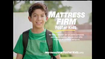 Mattress Firm Foster Kids TV Spot, 'Donación de juguetes' [Spanish] - Thumbnail 9