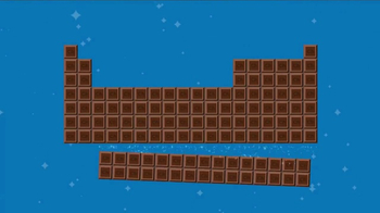 Hershey's Kisses TV Spot, 'Science Channel: Holiday Elements' - Thumbnail 2