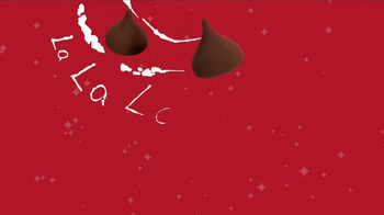 Hershey's Kisses TV Spot, 'Science Channel: Holiday Elements' - Thumbnail 4