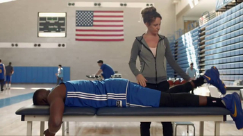 Verizon go90 App TV Spot, 'Basketball or Massage?' Featuring Draymond Green - 435 commercial airings