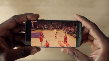 Verizon go90 App TV Spot, 'Basketball or Massage?' Featuring Draymond Green - Thumbnail 4