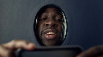 Verizon go90 App TV Spot, 'Basketball or Massage?' Featuring Draymond Green - Thumbnail 5