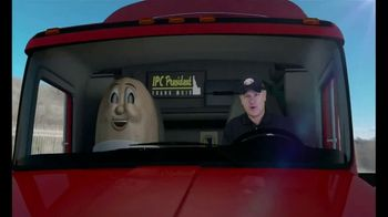 Idaho Potato TV Spot, 'Famous Idaho Potato Bowl'