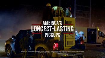 Ram Trucks Big Finish TV Spot, 'Light Up the Holiday' [T2] - Thumbnail 5