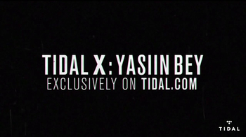 TIDAL TV Spot, 'Yasiin Bey: Apollo Theater' - Thumbnail 5