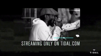 TIDAL TV Spot, 'Yasiin Bey: Apollo Theater' - Thumbnail 4