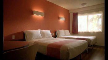 Motel 6 TV Spot, 'Trendy Boutique Hotels'