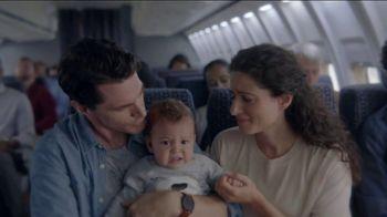 Kleenex TV Spot, 'Long Flight'