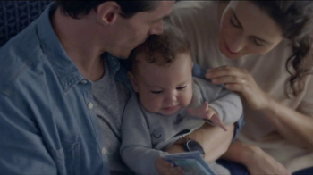 Kleenex TV Spot, 'Long Flight' - Thumbnail 5