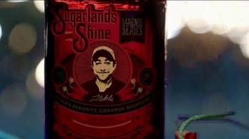 Sugarlands Tickle's Dynamite Cinnamon TV Spot, 'Fireworks'