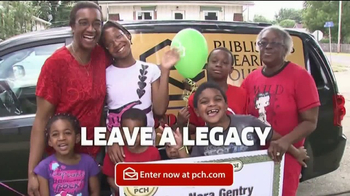 Publishers Clearing House TV Spot, '$5,000 a Week' Song by James Taylor - Thumbnail 8