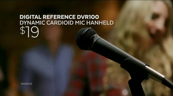 Guitar Center New Year, New Gear Sale TV Spot, 'Digital Piano and Mic' - Thumbnail 3