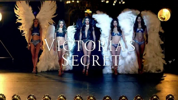 Victoria's Secret Semi-Annual Sale TV Spot, 'Be There' - 125 commercial airings