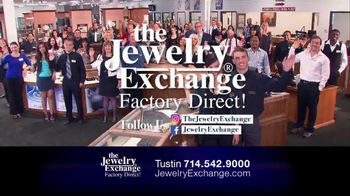 Jewelry Exchange TV Spot, 'GIA Diamonds' - Thumbnail 10