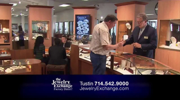 Jewelry Exchange TV Spot, 'GIA Diamonds'