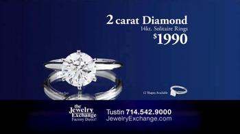 Jewelry Exchange TV Spot, 'GIA Diamonds' - Thumbnail 3
