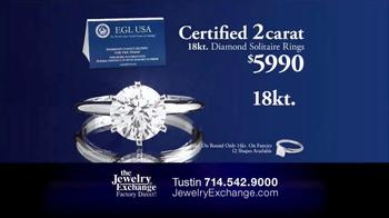 Jewelry Exchange TV Spot, 'GIA Diamonds' - Thumbnail 4