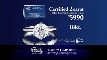 Jewelry Exchange TV Spot, 'GIA Diamonds' - Thumbnail 5