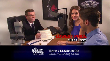 Jewelry Exchange TV Spot, 'GIA Diamonds' - Thumbnail 9