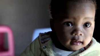 UNICEF Project TV Spot, 'Life at Its Richest'