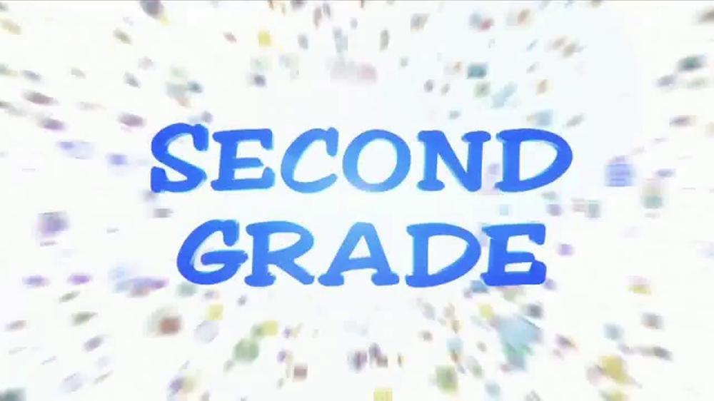 ABCmouse.com TV Commercial, 'Second Grade'