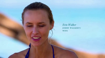 The Hawaiian Islands TV Spot, 'Paddling' Featuring Jimmy Walker - Thumbnail 2