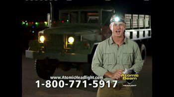 Atomic Beam Headlight TV Spot, 'No Ordinary Headlight' - Thumbnail 9