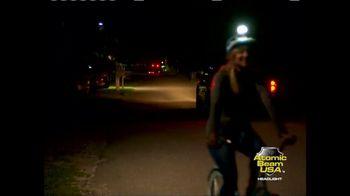 Atomic Beam Headlight TV Spot, 'No Ordinary Headlight' - Thumbnail 6