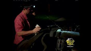 Atomic Beam Headlight TV Spot, 'No Ordinary Headlight' - Thumbnail 7