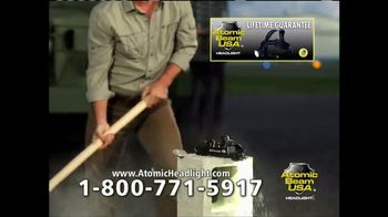 Atomic Beam Headlight TV Spot, 'No Ordinary Headlight' - Thumbnail 8