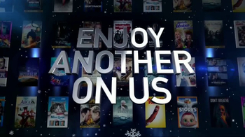 DIRECTV Cinema TV Spot, 'Holiday Offer: Enjoy One On Us' - Thumbnail 1