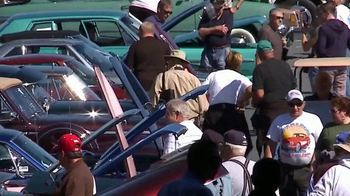 Grundy Worldwide MVP Program TV Spot, 'Car Corral' - Thumbnail 1