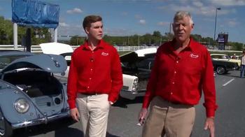 Grundy Worldwide MVP Program TV Spot, 'Car Corral' - Thumbnail 4