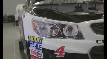 OrthoCarolina TV Spot, 'Motorsports' - Thumbnail 1