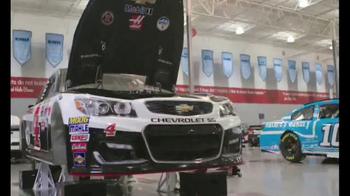 OrthoCarolina TV Spot, 'Motorsports' - Thumbnail 3