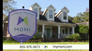 MONI Smart Security TV Spot, 'Wherever You Are' - 51 commercial airings